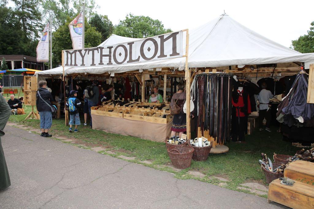 Mytholon Leipzig