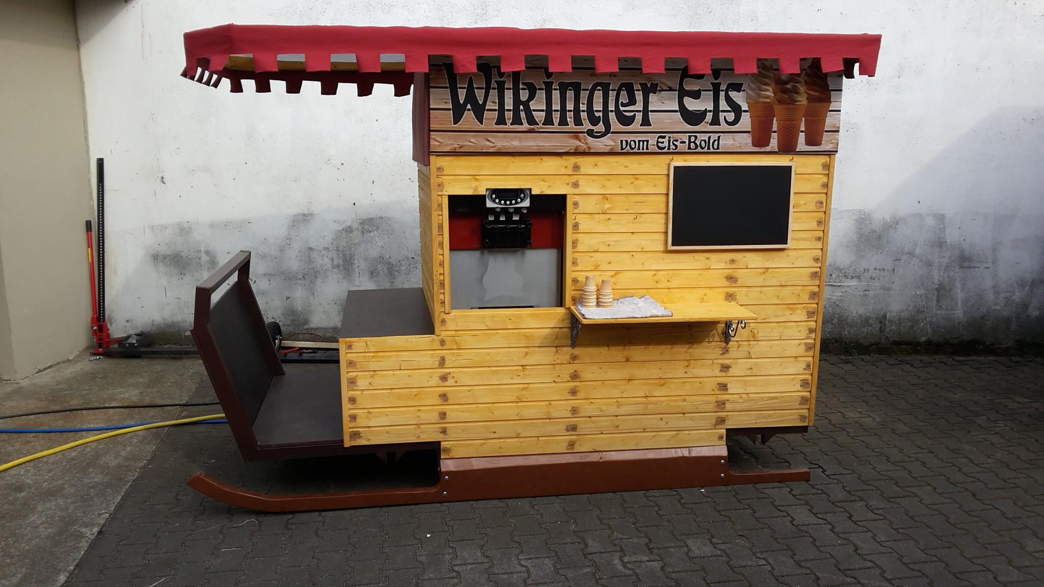 Das Wikingereis