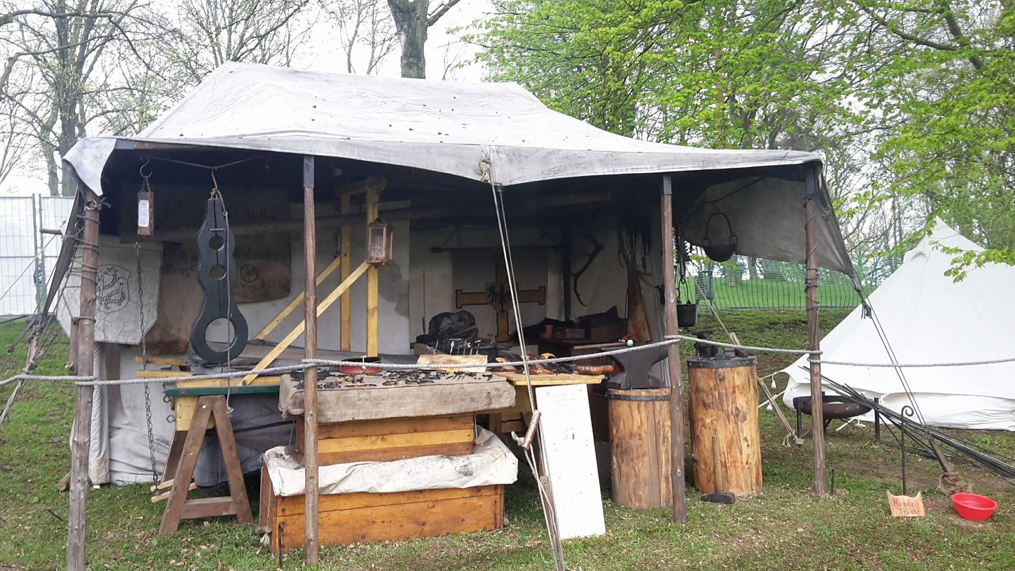 Ignis Ferrum – Die Historische Schmiede